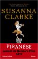 Couverture Piranèse Editions Robert Laffont 2021