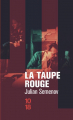 Couverture La Taupe rouge Editions 10/18 2020