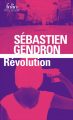 Couverture Révolution Editions Folio  (Policier) 2020