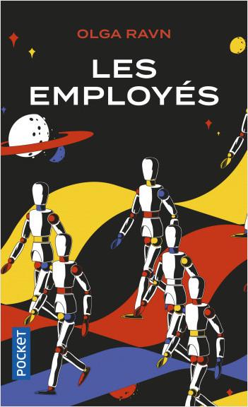 Couverture Les employés