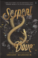 Couverture Serpent & Dove, tome 1 Editions HarperTeen 2020