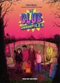 Couverture Le club des inadapté.e.s Editions Rue de Sèvres 2021