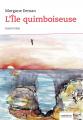 Couverture L'île quimboiseuse Editions maelstrÖm 2021