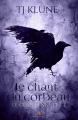 Couverture Le clan Bennett, tome 2 : Le chant du corbeau Editions MxM Bookmark 2018