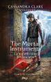 Couverture The mortal instruments : La malédiction des anciens, tome 2 Editions Pocket (Jeunesse) 2021