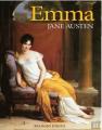 Couverture Emma Editions Relógio d'Água 2016
