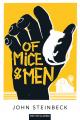Couverture Des souris et des hommes Editions Belin 2020