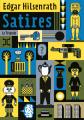 Couverture Satires Editions Le Tripode 2021