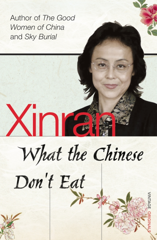Couverture What the Chinese Don't Eat