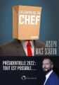 Couverture La surprise du chef Editions de l'Observatoire 2021