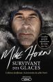 Couverture Survivant des glaces Editions Michel Lafon 2021