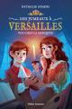 Couverture Des jumeaux à Versailles, tome 2 : Vol chez la Marquise Editions Didier Jeunesse 2021