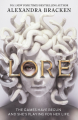 Couverture Lore Editions de Saxus 2021