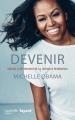 Couverture Devenir Editions Hachette / Fayard 2021