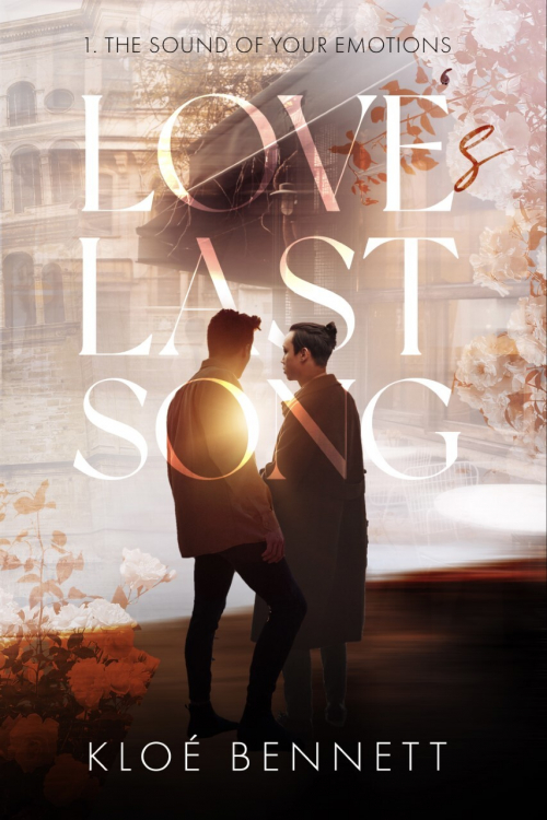 Couverture Love's last song, tome 1 : The sound of your emotions