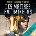 Couverture Les maîtres enlumineurs, tome 1 Editions Audible studios 2021