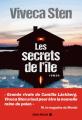 Couverture Les secrets de l'île Editions Albin Michel (Spécial suspense) 2016