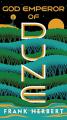 Couverture Le cycle de Dune (6 tomes), tome 4 : L'empereur-dieu de Dune Editions Ace Books 2019