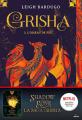 Couverture Grisha, tome 3 : L'oiseau de feu Editions Milan (Jeunesse) 2021