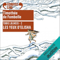 Couverture Tobie Lolness, tome 2 : Les yeux d'Elisha Editions Audible studios 2021