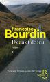 Couverture D'eau et de feu, tome 1 Editions Belfond 2013