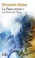 Couverture La Passe-miroir, tome 1 : Les fiancés de l'hiver Editions Folio  2021