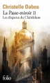Couverture La Passe-miroir, tome 2 : Les disparus du Clairdelune Editions Folio  2021
