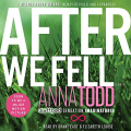 Couverture After, tome 3 : After we fell / La chute Editions Simon & Schuster 2014