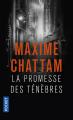Couverture La Trilogie du mal, tome 0 : La Promesse des ténèbres Editions Pocket 2021