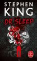 Couverture Docteur Sleep Editions Le Livre de Poche 2021