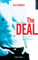 Couverture Off-campus, tome 1 : The deal Editions Hugo & cie 2016