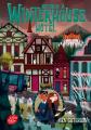 Couverture Winterhouse Hôtel, tome 2 : Retour à Winterhouse Hôtel Editions Le Livre de Poche (Jeunesse) 2021