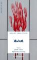 Couverture Macbeth Editions Les Solitaires Intempestifs 2018
