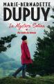 Couverture Le mystère Soline, tome 1 : Au-delà du temps Editions de Noyelles 2021