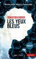 Couverture Les yeux bleus  Editions Hugo & cie (Poche - Suspense) 2020