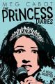 Couverture Journal d'une princesse / Journal de Mia : Princesse malgré elle, tome 02 : Premiers pas d'une princesse / Premiers pas Editions Macmillan (Children's Books) 2015