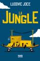 Couverture La Jungle Editions Alice (Deuzio) 2021