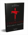 Couverture L'exorciste Editions Robert Laffont (Pavillons poche) 2021