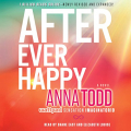 Couverture After, tome 4 : After we rise / Le manque Editions Simon & Schuster 2014