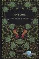 Couverture Evelina Editions RBA (Romans éternels) 2021