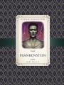Couverture Frankenstein Editions du Carrousel 2015