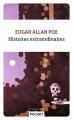 Couverture Histoires extraordinaires Editions Pocket (Classiques) 2021