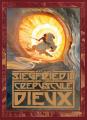 Couverture Siegfried, tome 3 : Le Crépuscule des dieux Editions Dargaud 2021