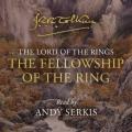 Couverture Le Seigneur des Anneaux, tome 1 : La communauté de l'anneau / La fraternité de l'anneau Editions HarperCollins 2021