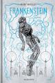 Couverture Frankenstein ou le Prométhée moderne / Frankenstein Editions Bragelonne 2021