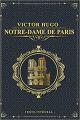 Couverture Notre-Dame de Paris Editions CreateSpace 2020