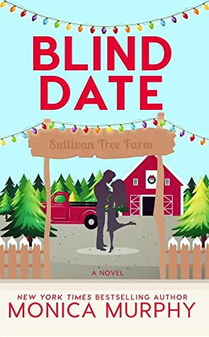 Couverture Dating, book 7: Blind date