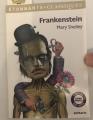 Couverture Frankenstein Editions Flammarion (Étonnants classiques) 2012