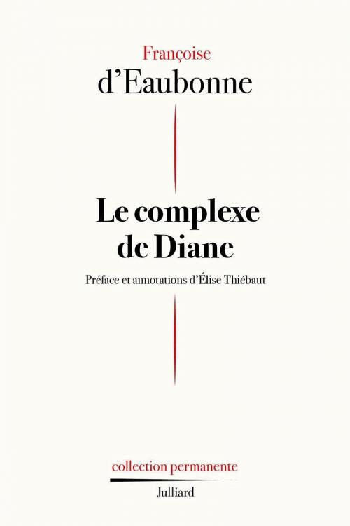 Couverture Le Complexe de Diane