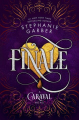 Couverture Caraval, tome 3 Editions Macmillan (Audio) 2019